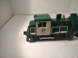 Lionel Trains No. 58 Great Northern Rotary Plow, No Box