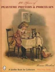 Antique Vintage Childrens Tea Sets, China, Dinnerware Collector Guide1800s-1900s