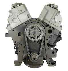 Atk Engines Ddk7 Remanufactured Crate Engine 2005 Chrysler Pacifica Cast Iron Bl