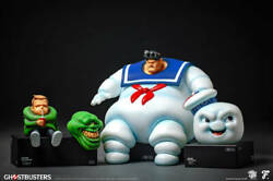 Fools Paradise Ghostbusters Zcwo Behind The Scene