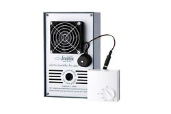 Brebbia Electronic Humidifier System For Cigar Humidor H27.17 × W13.19 × D11.61