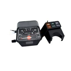 Speedometer Instrument Assembly Odometer Tachometer Gauges For Yamaha Xt225