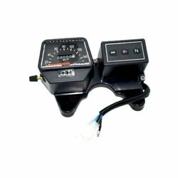 Speedometer Instrument Assembly Tachometer Gauge For Yamaha Tw200 Tw225