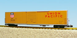 Usa Trains G Scale 60 Ft Single Door Box Car R19401a Union Pacific