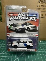 Greenlight 1 64 Hot Pursuit US Customs and Border Protection