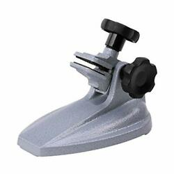 Mitutoyo 156-101-10 Micrometer Stand For Micrometers Up To 4