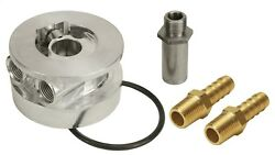 Derale 15720 Thermostatic Sandwich Adapter Kit