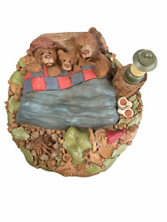 Double Sign Tom Clark Tim Wolfe Gnome Coleman And The Three Bears Ed 3