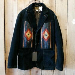Rrl Limited Edition Williams Corduroy Jacket Mens From Japan Fedex No.4040