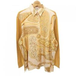 Hermes Vintage Tops Previously Owned From Japan Fedex No.7480