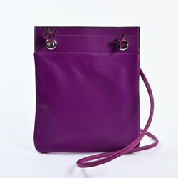 Hermes Item Aline Mini Shoulder Bag Vossift Anemone Women And039s Previously No.6330