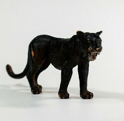 Schleich Black Panther 14688 ? SCUFFED Realistic Animal Toy Figure