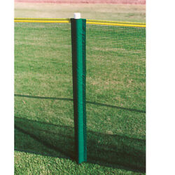 Markers Inc 200and039 Homerun Youth/softball Fence Pkg Bs314gp