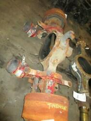 Ref Eaton-spicer Ds461 0 Axle Housing Rear Front 1451425