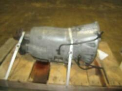Ref Mercedes Benz W5a380 2005 Transmission Assembly T05b7022
