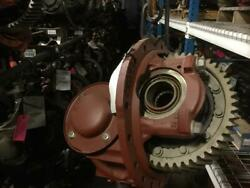Ref Mack Crd93r387 0 Differential Assembly Rear Rear 5301
