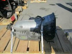 Ref Mercedes Benz W5a380 2005 Transmission Assembly T05c6018
