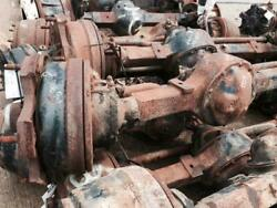 Ref Spicer 0 Axle Assembly Front Driving 508694