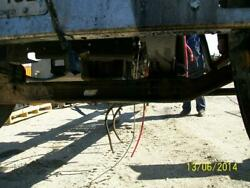 Ref Axle Alliance Af13-3-3 2008 Axle Assembly Front Steer 994129