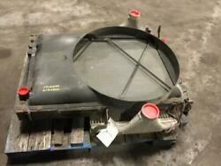 For Freightliner Columbia 112 Cooling Assembly Rad Cond Ataac 2007 1714020