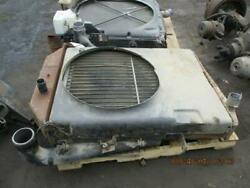 For Mack Rd686 Cooling Assembly Rad Cond Ataac 1986 1600985