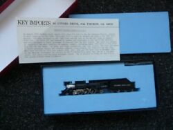 Key Imports Brass Southern Pacific 4-6-2 Class P-5- N Scale