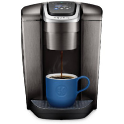 Keurig K-elite Single-serve K-cup Pod Coffee Maker With Iced Coffee Setting New