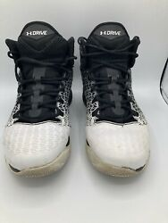 Under Armour Mens Clutchfit Drive 3 High Top Charged Basketball Shoes Mens 11 $21.50