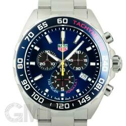 Tag Hoyer F1 Red Bull Racing Special Caz101ab.ba0842 Heuer Mens Wristwatch