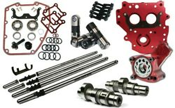 Feuling Race Series Camchest Reaper 594 Gear Drive Cam 7236 Harley Davidson