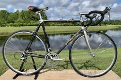 Specialized Epic Carbon Vintage Road Bike 58cm Specialized First Carbon Road