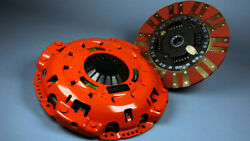 Clutch Pressure Plate And Disc Set-cover/disc Centerforce Df219188