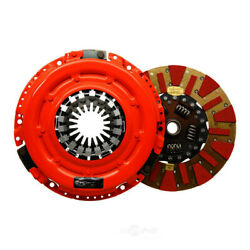 Clutch Pressure Plate And Disc Set-cover/disc Centerforce Df985985