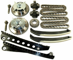 Engine Timing Chain Kit Front Cloyes Gear And Product 9-0391sbvvt