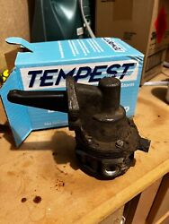 Lycoming Lw-15472 Engine Driven Fuel Pump Used/core