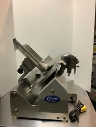 Globe 3600 Commercial Slicer In Excellent Working Condition Original Ownerclean