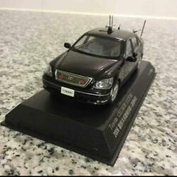 Celsio Police Headquarters Security Department Dignitary Guard Vehicle Minicar
