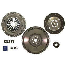 For Volkswagen Jetta Beetle And Rabbit Sachs Clutch Kit Dac