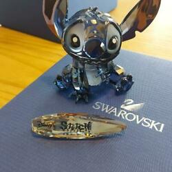 2012 Limited Edition Disney Stitch Figure Doll Ornament Collection
