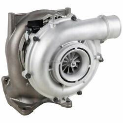 For Chevy And Gmc 6.6l Duramax Lbz Remanufactured Turbo Turbocharger Dac