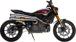 S And S Cycle 550-0950a Grand National 22 High Exhaust System