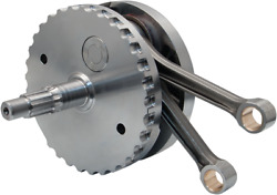 S And S Cycle 320-0459 106 Stroker Flywheel Assembly