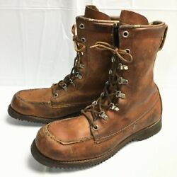 Red Wing Vintage 607039s 39s Red Wing Irish Setter Work Boots Narrow No.1900