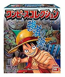 One Piece Collection To The Sea Of Strong Carton 12 Pieces 10box