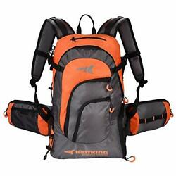 Fishing Tackle A Extra-large Backpack 21.25x13.4x9.25 Without Box