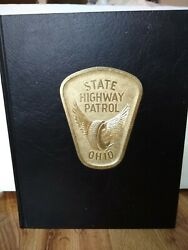 1965 State Highway Patrol Ohio Yearbook In Good Used Condition See Photos