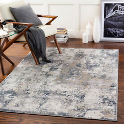 Surya Norland 10and039 X 14and039 Rectangle Area Rugs Nld2304-1014