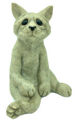 Quarry Critters Charley Second Nature Design 2000 Kitty Cat Figurine