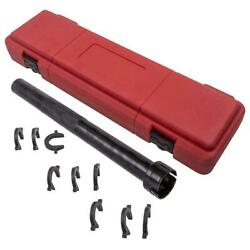 Dual Inner Tie Rod End Removal Installation Tie Rod Tool Kit 1/2'' Drive
