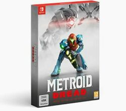 Metroid Dread - Switch Special Edition